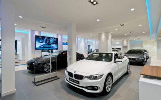 BMW RIVOLI