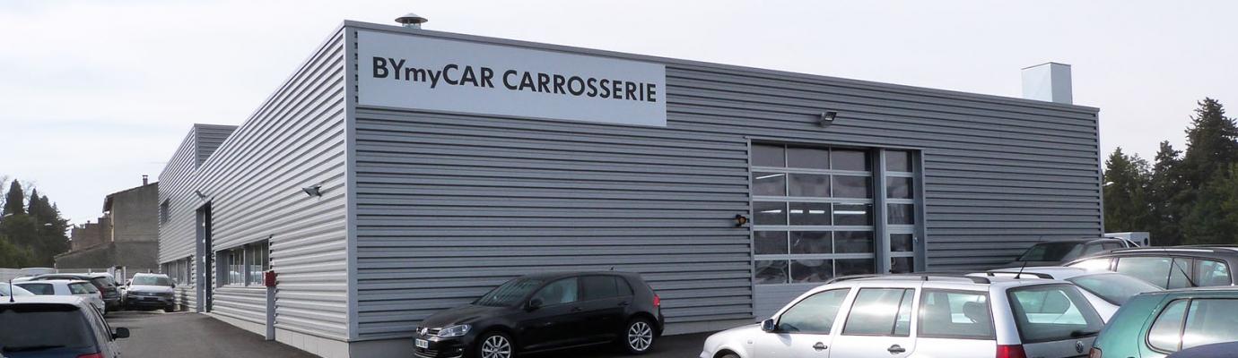 CARROSSERIE VW AVIGNON