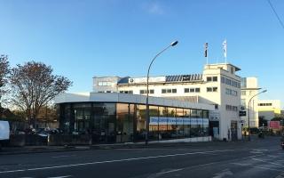 BMW Ivry sur Seine