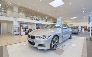 BMW CHENNEVIERES