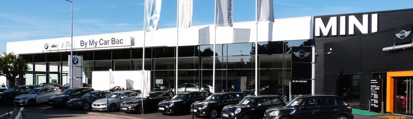 BMW MINI Chennevières sur Marne