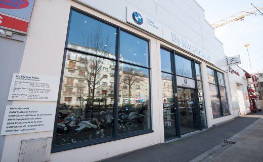 BMW MOTORRAD MAISON ALFORT