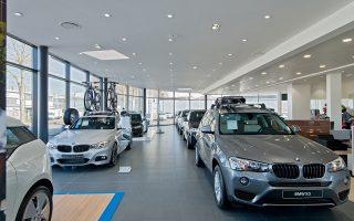 BMW NOISY LE SEC