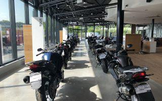 CHANTIER BMW MOTORRAD ST THIBAULT - 05