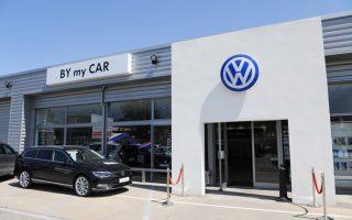 VW CAVAILLON