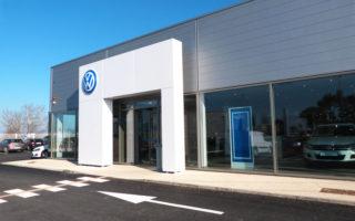 VW ORANGE